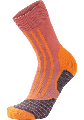 Socken »Damen MT2 orange«, normale Passform kaufen
