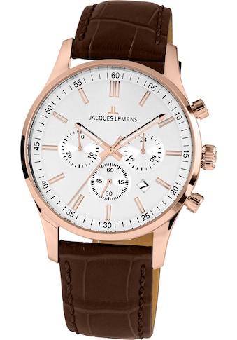 Jacques Lemans Chronograph »London, 1-2025E« kaufen