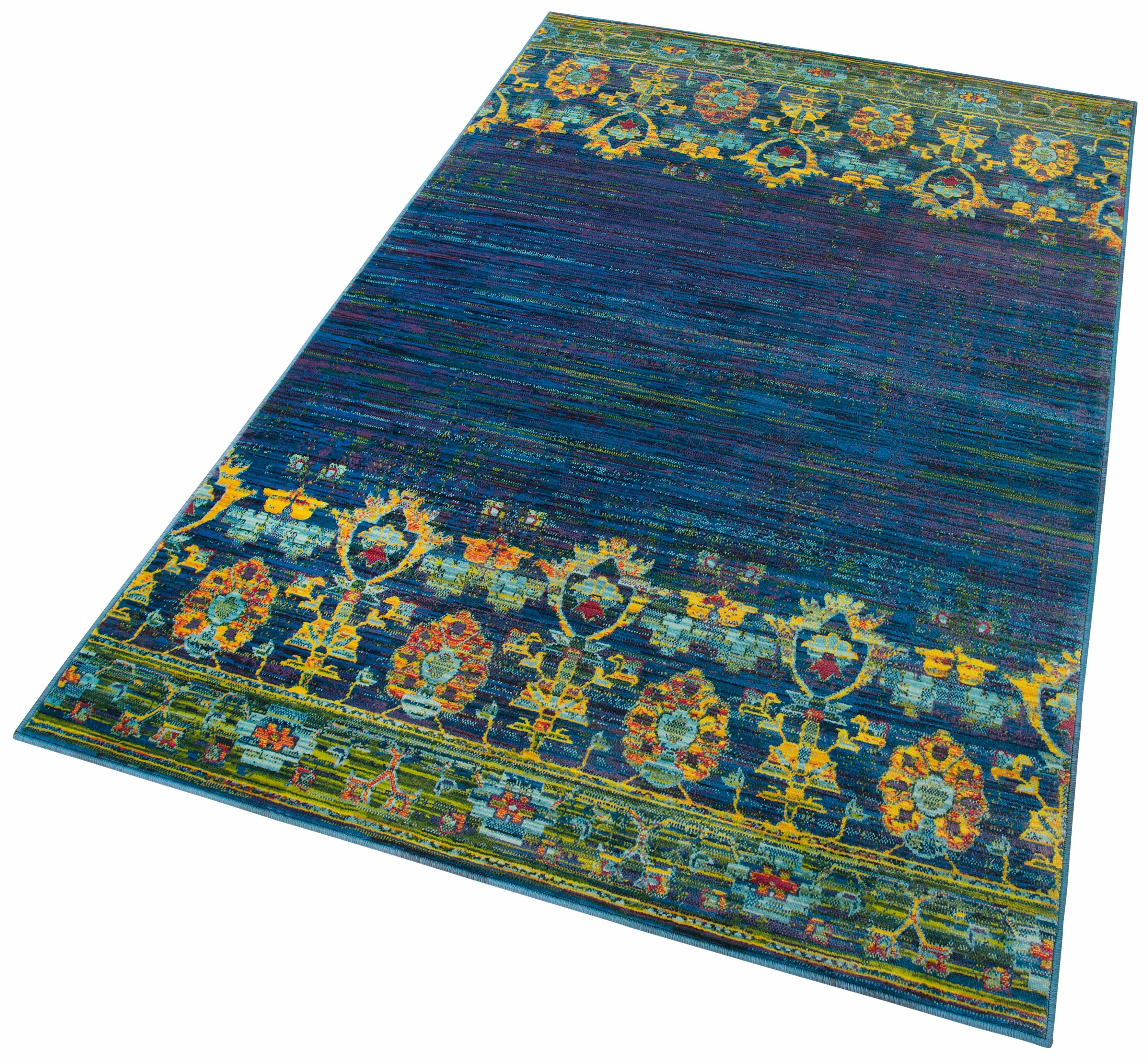 Teppich Zoe Oriental Weavers rechteckig Höhe 8 mm
