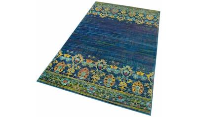 Oriental Weavers Teppich »Zoe«, rechteckig, 8 mm Höhe, Orient-Optik, Melange-Effekt, Wohnzimmer kaufen
