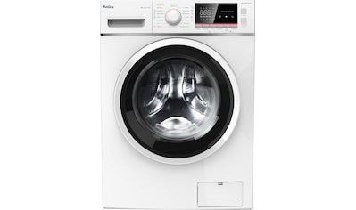 Amica Waschmaschine »WA 14661-1 W«, Classic Line, WA 14661-1 W, 8 kg, 1400 U/min kaufen