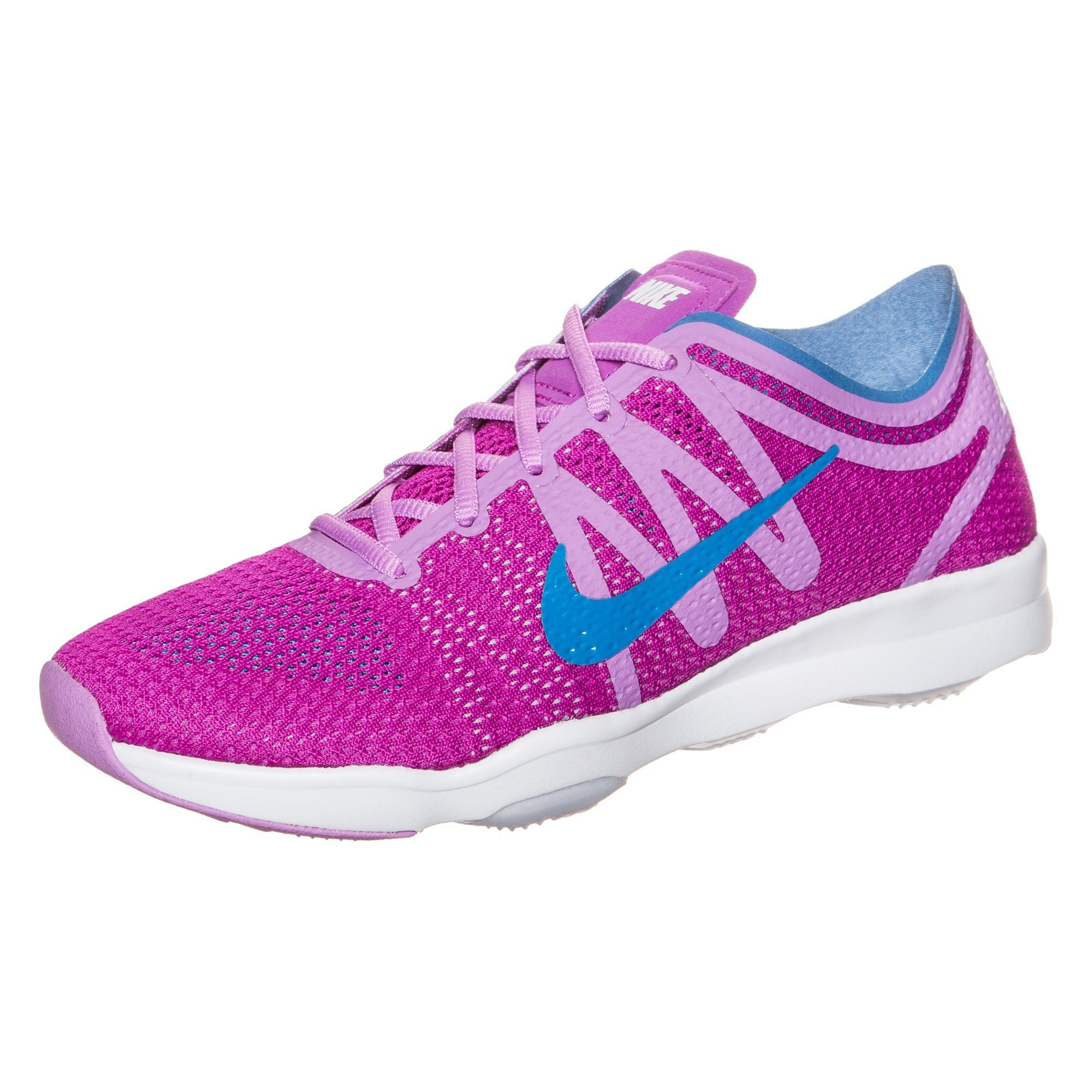 Nike Air Zoom Fit 2 Trainingsschuh Damen online kaufen kaufen kaufen   Gutes Preis-Leistungs-Verhältnis, es lohnt sich 4d4ac8