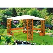 Gartenpavillon 3x4 Im Onlineshop Kaufen Baur