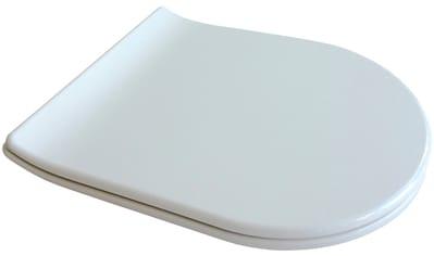 ADOB WC - Sitz »Design«, Absenkautomatik, abnehmbar kaufen