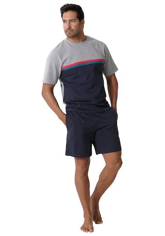 le jogger® Shorty, mit Colorblock kaufen