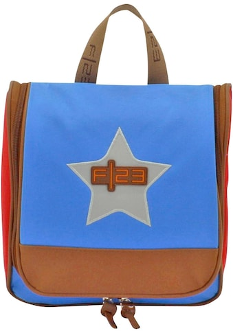 F23™ Kulturbeutel »Star«, zum Aufhängen kaufen