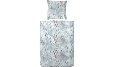 Primera Bettwäsche »Plastered«, mit malerischen Effekten kaufen