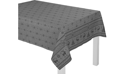 Tischdecke, »ROMO«, Wirth kaufen
