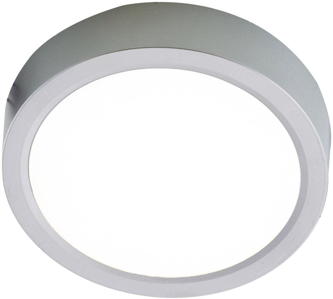 Nino Leuchten LED Deckenleuchte Puccy, LED-Board, 1 St., Warmweiß, LED Deckenlampe