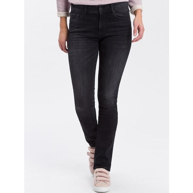 Cross Jeans® Slim-fit-Jeans »Anya«