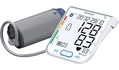 BEURER Oberarm - Blutdruckmessgerät BM 77 kaufen