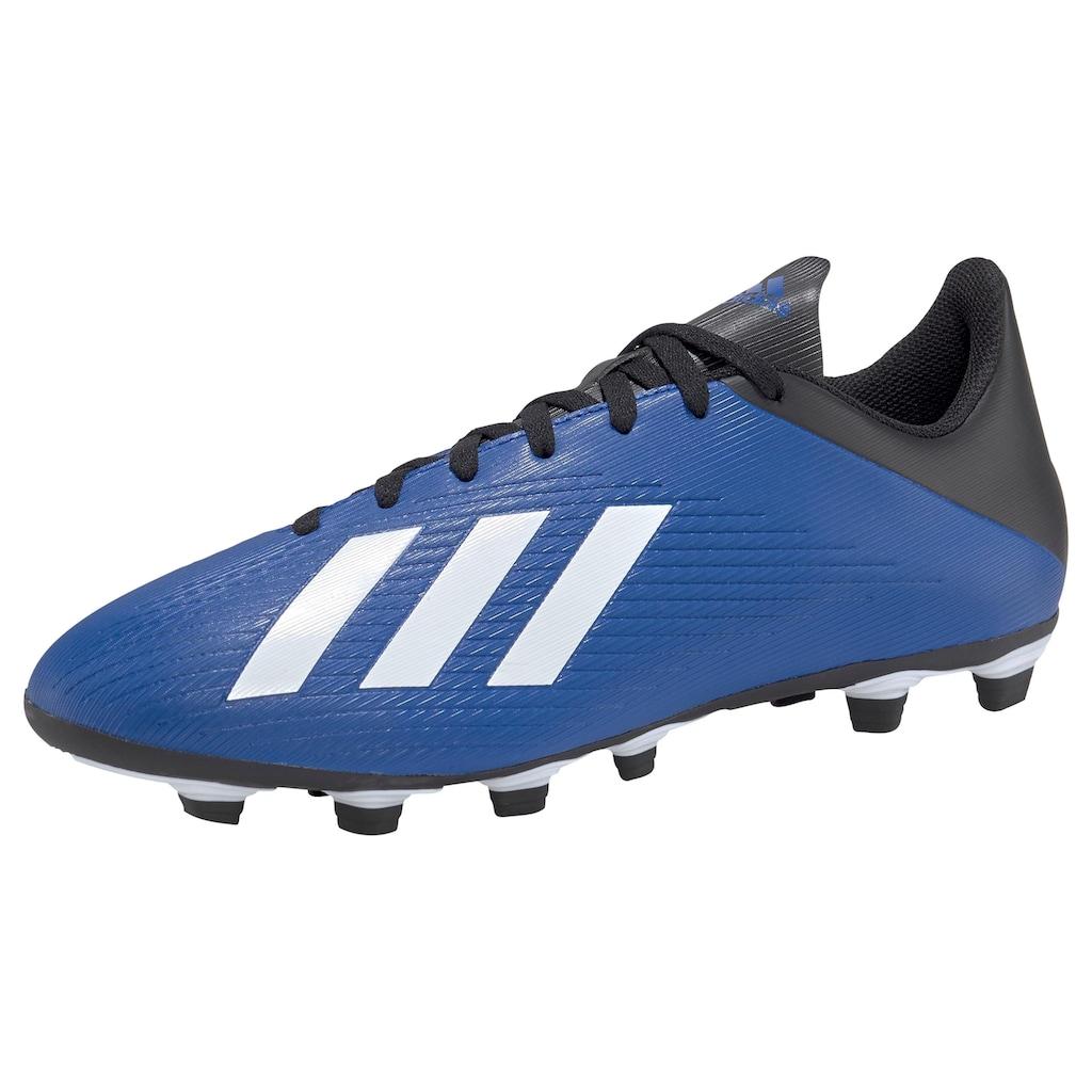 adidas Performance Fußballschuh »X 19.4 FxG«