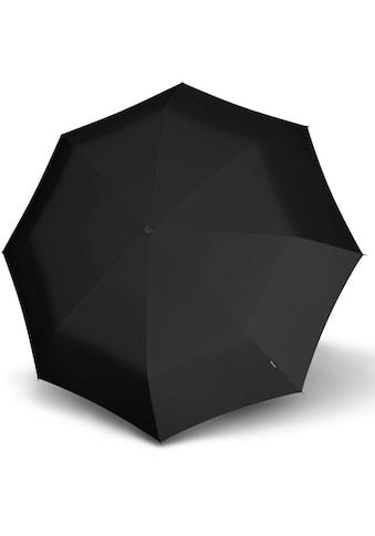 Knirps® Stockregenschirm »T.703 Stick Automatic, Black« kaufen
