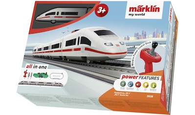 Märklin Modelleisenbahn-Set »Märklin my world - ICE 3 - 29330«, für Einsteiger kaufen