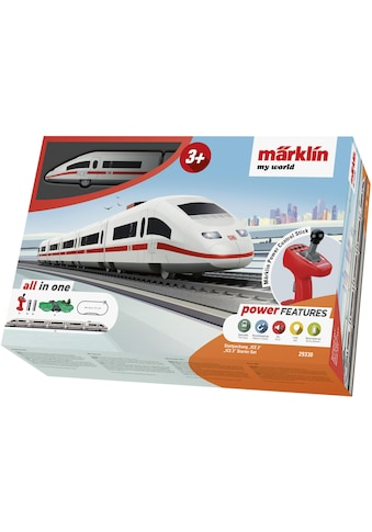 "Märklin Modelleisenbahn - Set ""Märklin my world  -  ICE 3  -  29330"", Spur H0 kaufen"