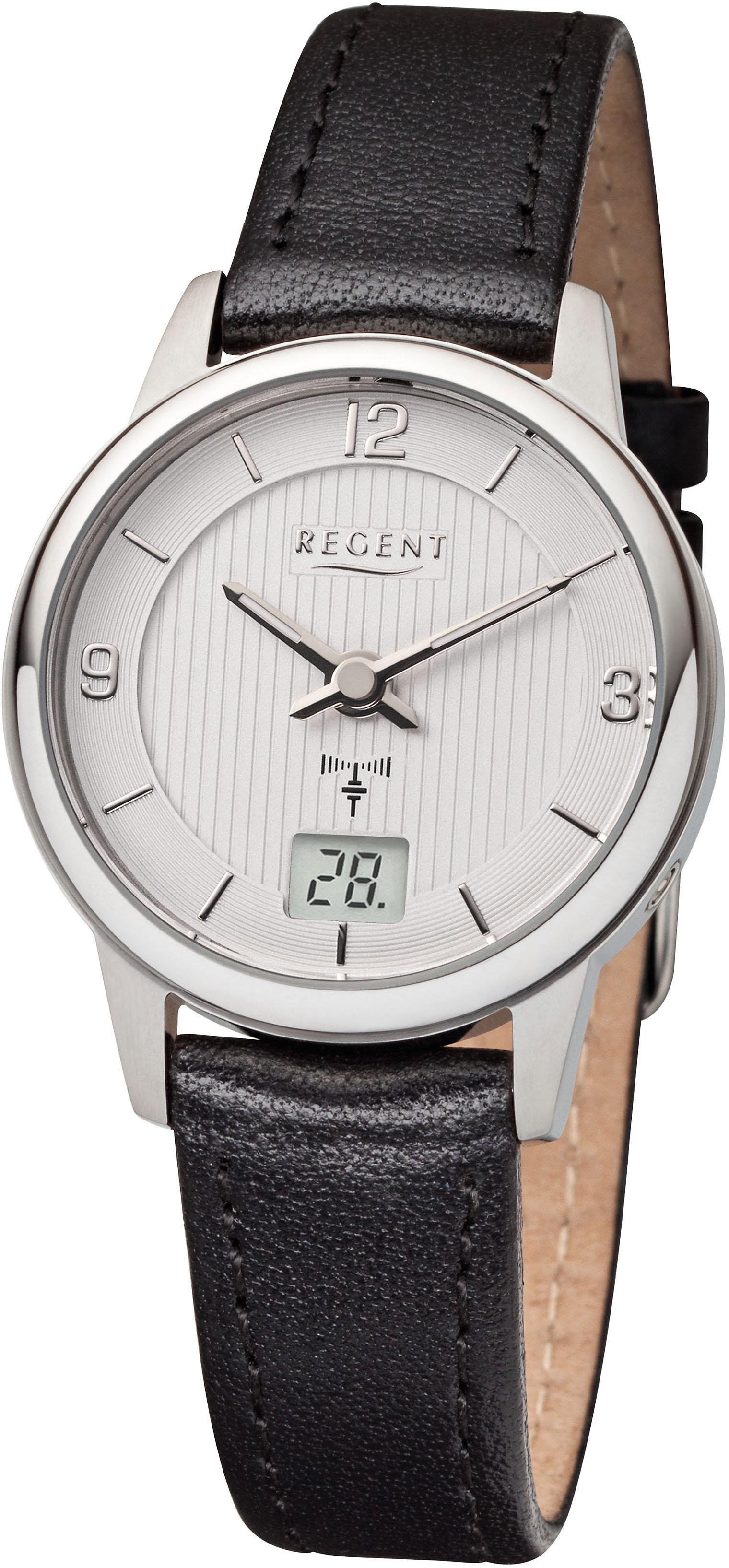 Regent Funkuhr 30724211 FR201 | Uhren > Funkuhren | Regent