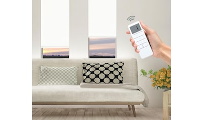 Elektrisches Rollo »Vau  -  SMART HOME«, Good Life, abdunkelnd, ohne Bohren kaufen
