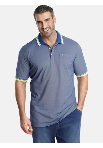 Charles Colby Poloshirt »EARL LANDON« kaufen