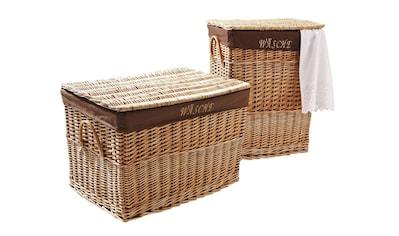 Wäschekorb (1 Stück) kaufen
