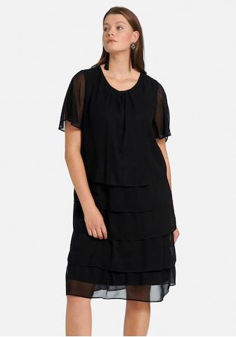Anna Aura Abendkleid »Kleid«, mit Chiffon kaufen