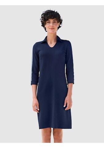 Dress In Sweatkleid, mit Tapedetail auf dem Arm kaufen
