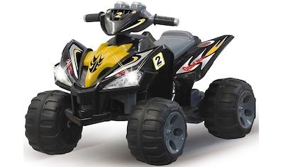 JAMARA Elektroauto »Ride - On Quad«, für Kinder von 3 - 6 Jahre, 12 Volt kaufen