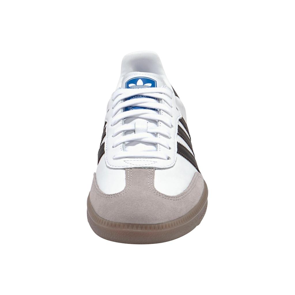 adidas Originals Sneaker »SAMBA OG«