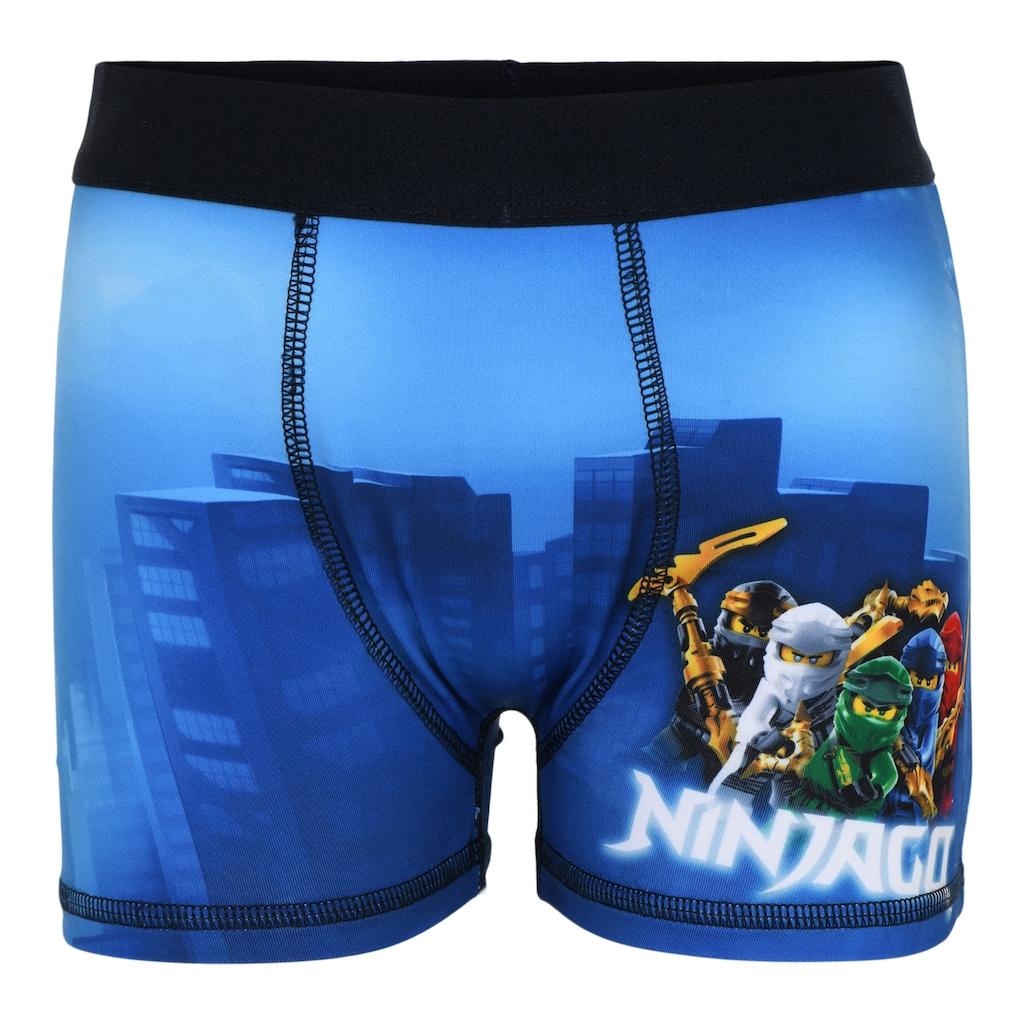 LEGO® Wear Boxershorts »Set: M12010056«