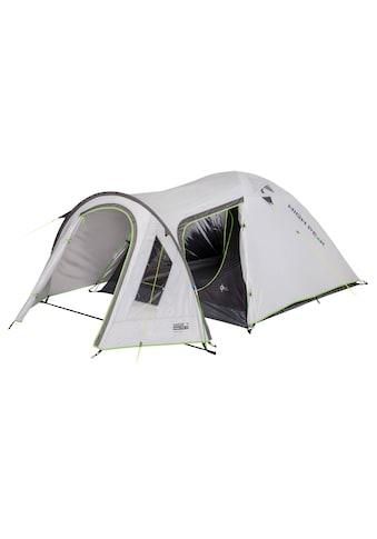 High Peak Kuppelzelt »Zelt Kira 4.0«, 4 Personen (mit Transporttasche) kaufen