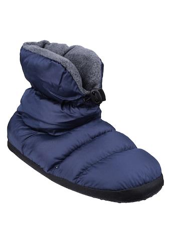 Cotswold Hausschuh »Kinder Camping einstellbare Slipper Stiefel« kaufen