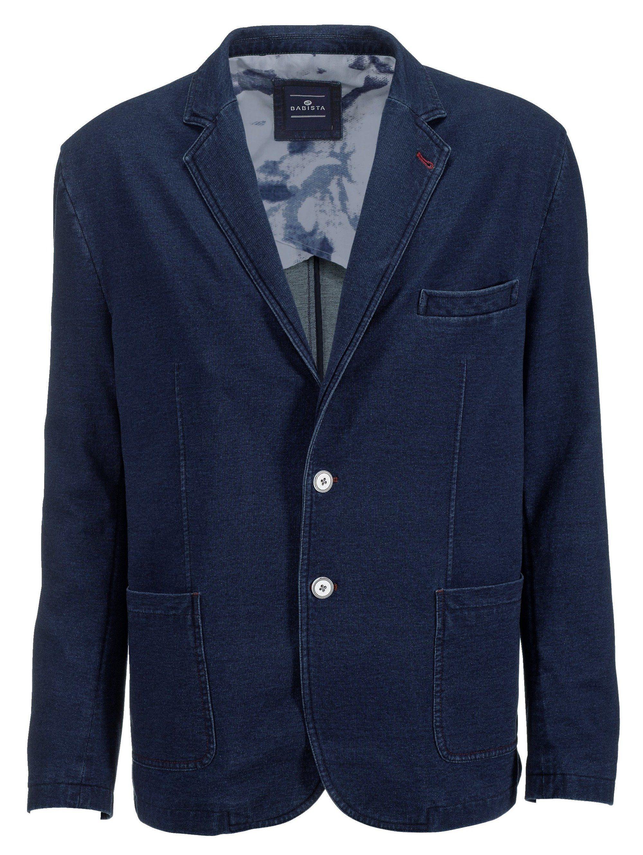 Babista Sakko in Jeans-Optik | Bekleidung > Jeans > Sonstige Jeans | Blau | Babista