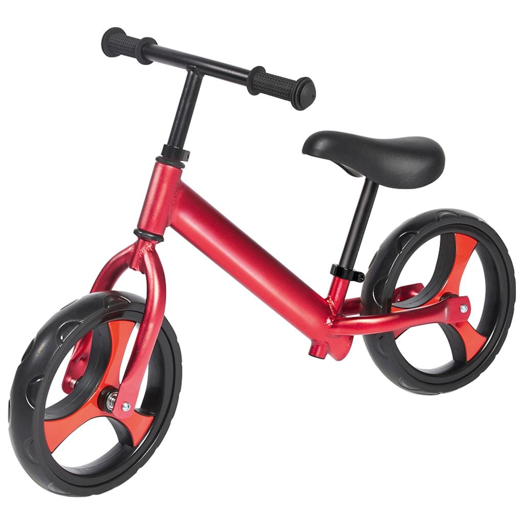 Pinolino® Laufrad »Luke«, für Kinder von 3-5 Jahren