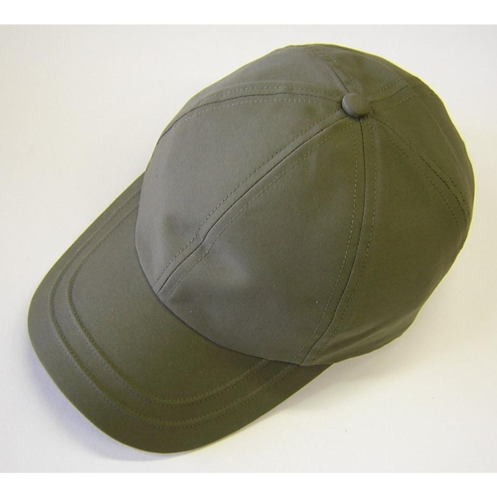 Chaplino Baseball Cap, mit UV-Protect 40+