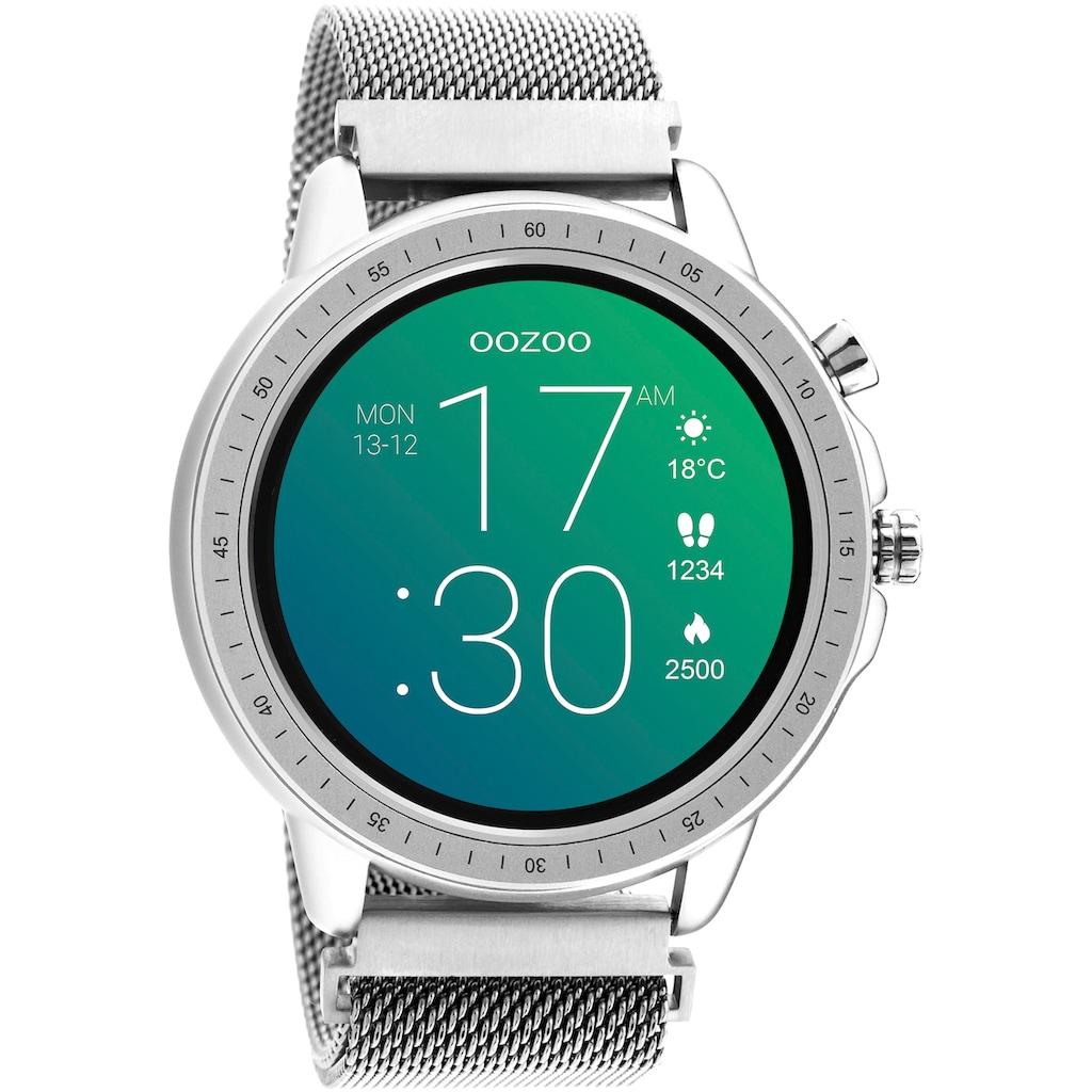OOZOO Smartwatch »Q00305« (