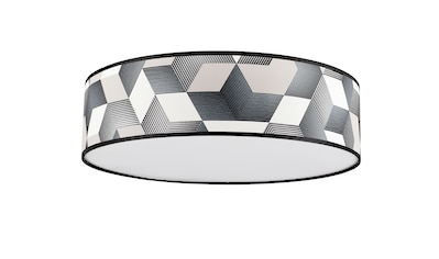 BRITOP LIGHTING Deckenleuchte »ESPACIO«, E27, Lampenschirm befestigt an Magneten -... kaufen