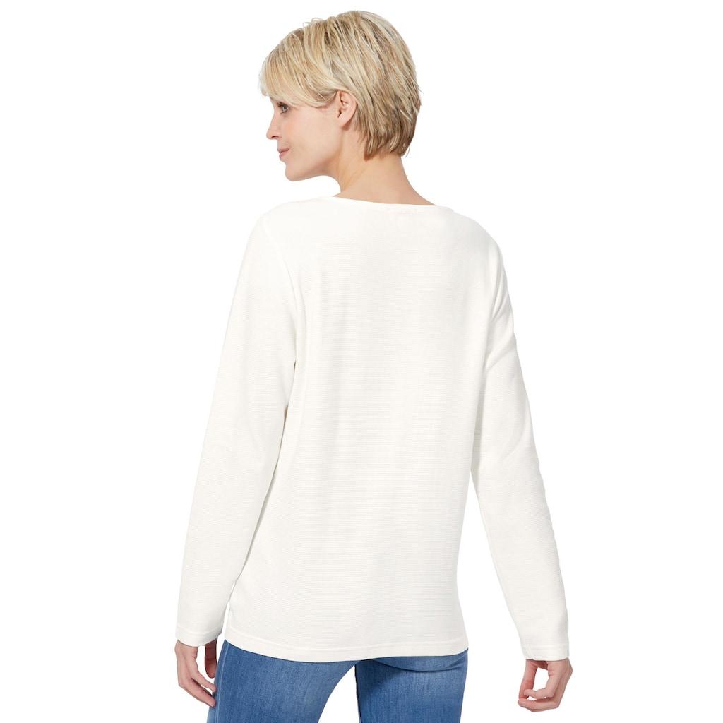 Casual Looks Longshirt