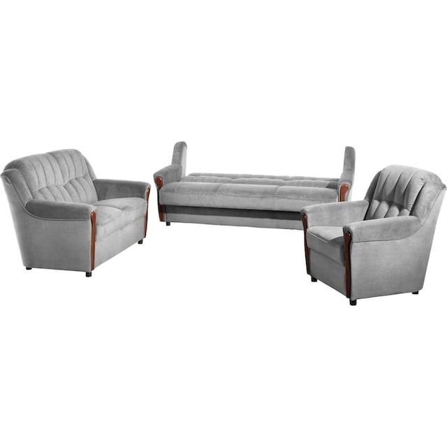 Max Winzer® 3-Sitzer »Trier«