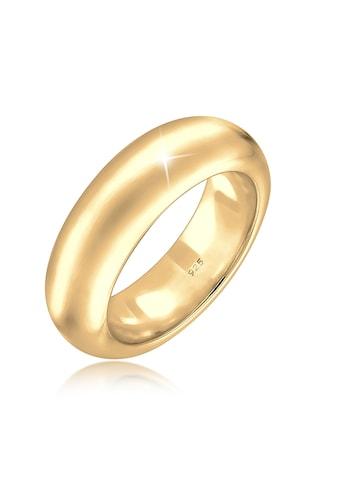 Elli Fingerring »Bandring Modern Statement Blogger Trend 925 Silber« kaufen