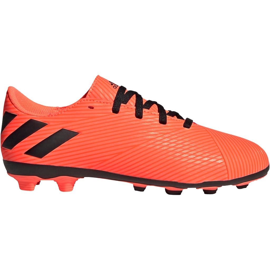 adidas Performance Fußballschuh »Nemeziz 19.4 FxG J«