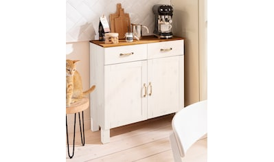 Home affaire Sideboard »Alby« kaufen