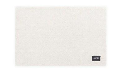 Joop! Badematte »Basic«, Höhe 20 mm, rutschhemmend beschichtet, fußbodenheizungsgeeignet kaufen