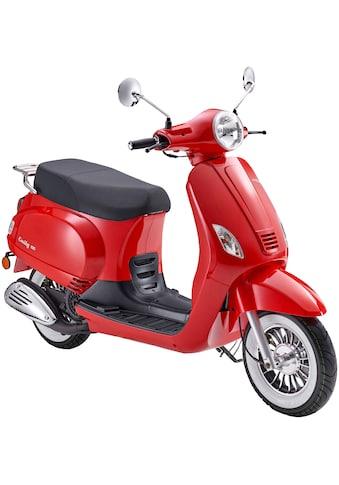 LUXXON Motorroller »Emily« kaufen