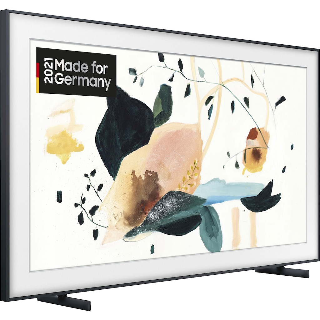 "Samsung QLED-Fernseher »55LS03T ""The Frame""«, 138 cm/55 "", 4K Ultra HD, Smart-TV"