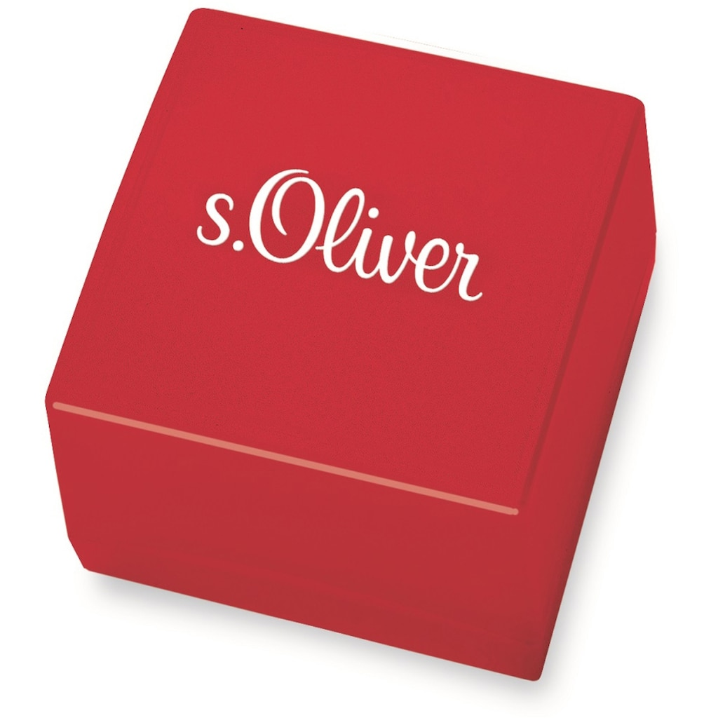 s.Oliver Fingerring »2027429, 2027430, 2027431, 2027432«
