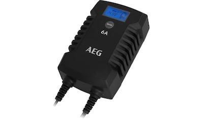 AEG Batterie - Ladegerät »LD6« kaufen