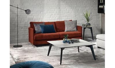 furninova 2-Sitzer »Harmony Day«, im skandinavischen Design kaufen