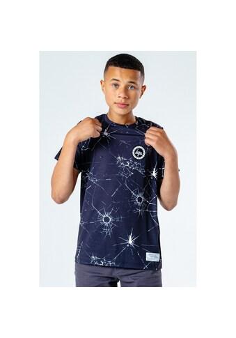 Hype T-Shirt »Kinder mit Scherben-Design« kaufen