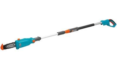 GARDENA Akku - Hochentaster »TCS Li - 18/20, 08866 - 55«, 20 cm Schnittlänge, ohne Akku kaufen