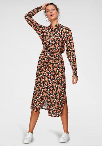 Laura Scott Hemdblusenkleid kaufen