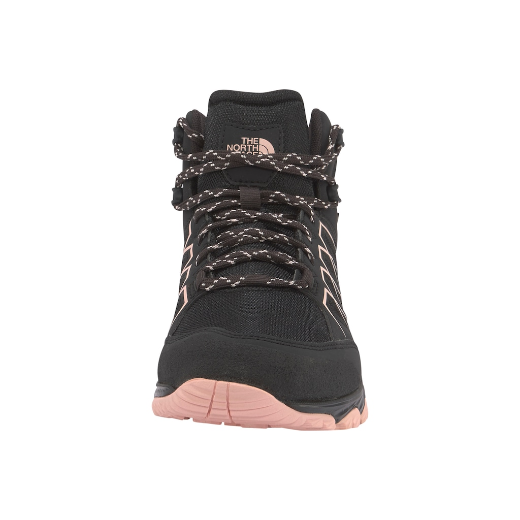 The North Face Wanderschuh »W Venture Fasthike MID WP«